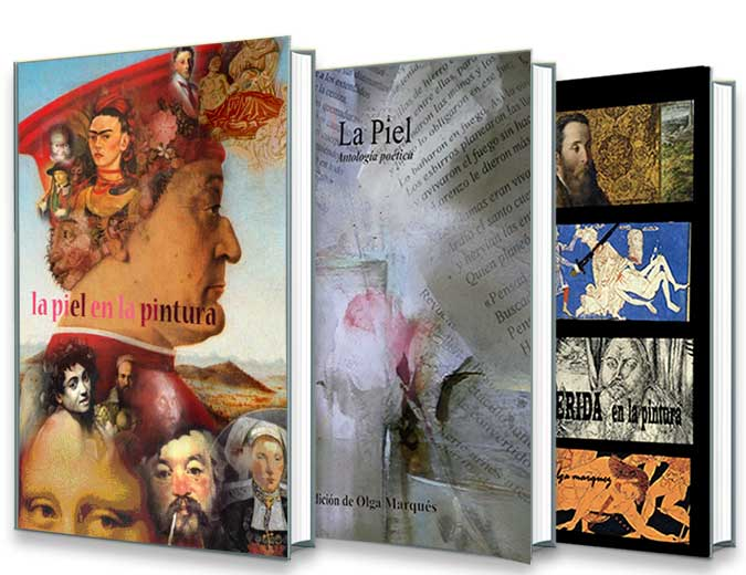 Catálogo de mis publicaciones.