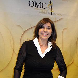 Dermatóloga Olga Marqués Serrano. Hospital Nuestra Señora del Rosario